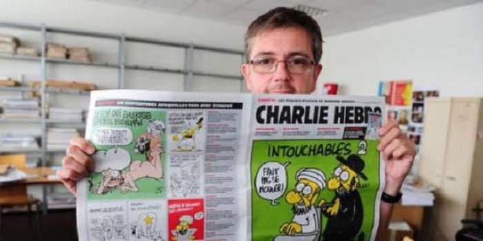 ULTIMĂ ORĂ! Un bărbat a fost împuşcat la Paris în timp ce se comemorau atentatele de la Charlie Hebdo