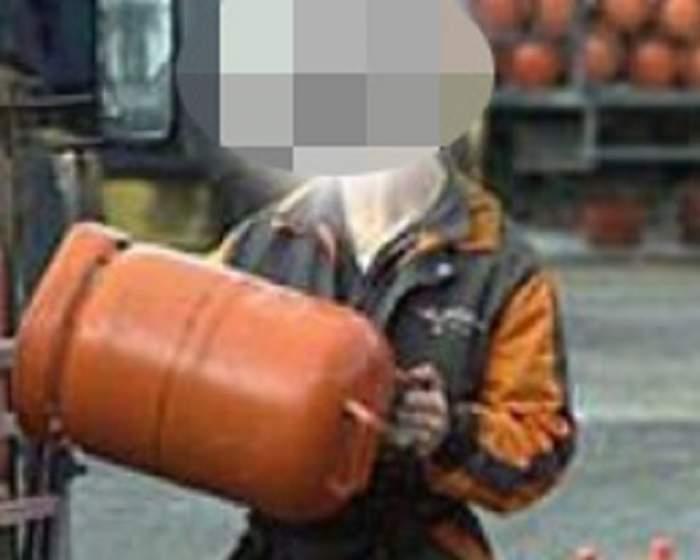 Alertă de gradul zero! Oameni evacuaţi din case, din cauza unui bărbat care ameninţă că se aruncă în aer cu butelii de aragaz!