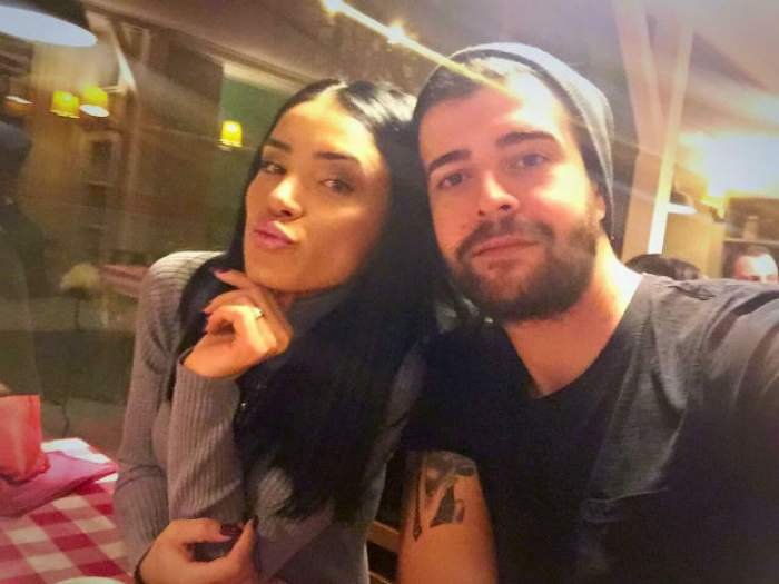 """Speak a spus totul despre relaţia cu Adelina Pestriţu: """"Eu sunt căsătorit!"""""""