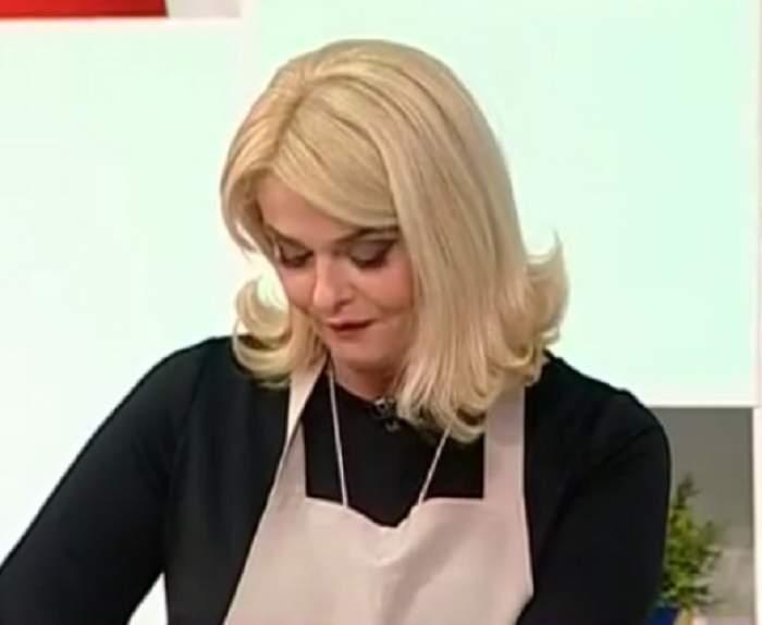 """VIDEO / Incidentul care a marcat-o pe Iuliana Marciuc: """"Am aruncat cu un compas în mâna unui băiat şi s-a înfipt în ea!"""""""