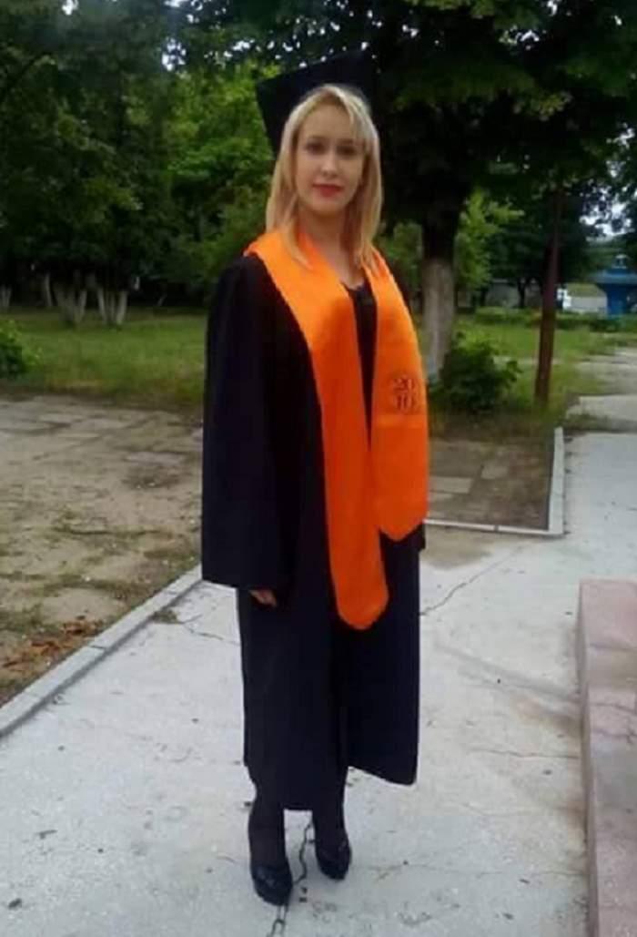 A rămas surdo-mută în urma unui accident rutier, însă nu şi-a pierdut speranţa! Povestea cutremurătoare a unei tinere psiholog, care salvează vieţi...pe Facebook!