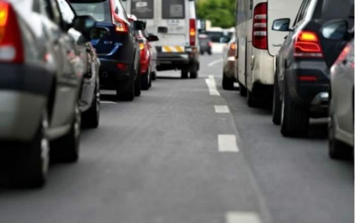 Restricţii de circulaţie în Capitală, cu ocazia Târgului Bucureştilor! Vezi care zone sunt vizate înainte să pleci de acasă