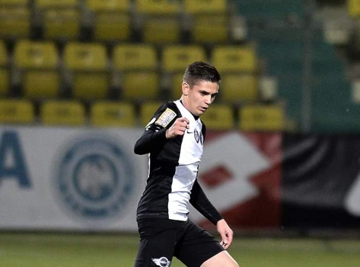 Anunţul zilei în fotbalul românesc! Un club URIAŞ, pe urmele lui Răzvan Marin!