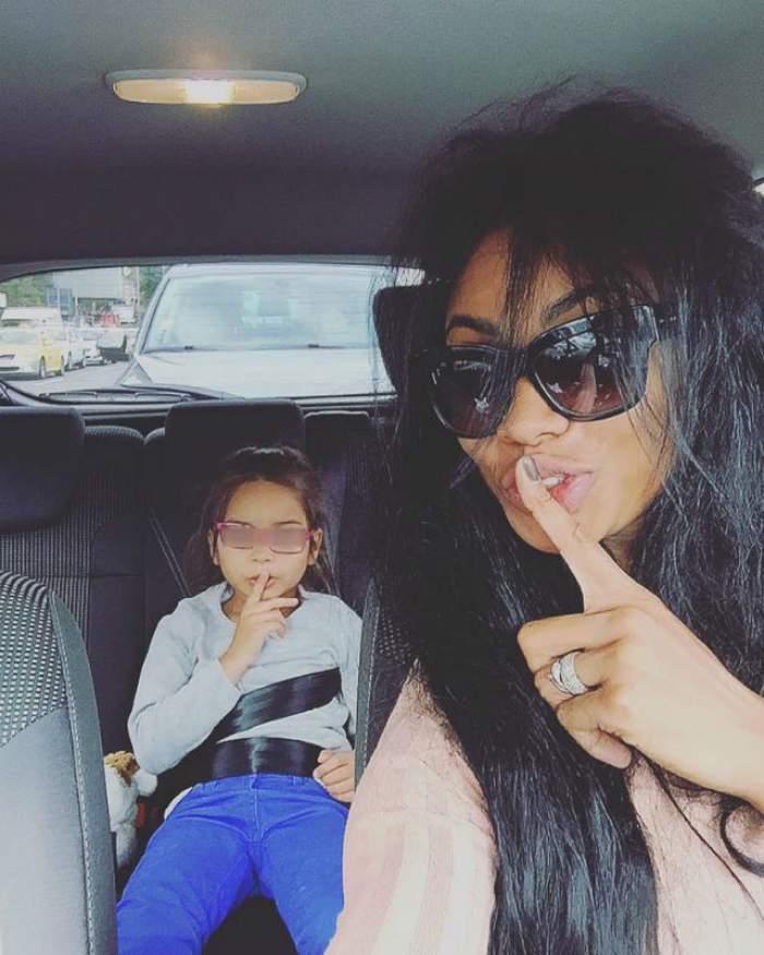 """VIDEO / Laurette primeşte lovitură după lovitură: """"Am fetiţa bolnavă şi ASTA e o altă problemă!"""""""