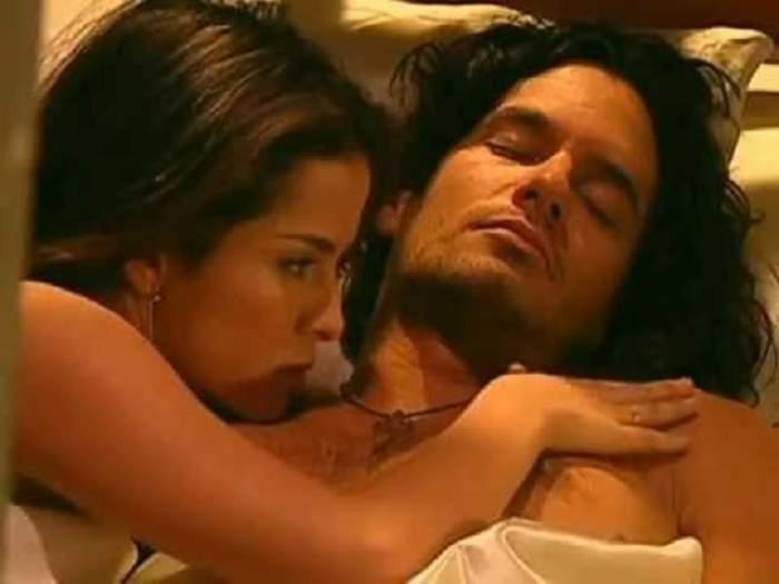 """FOTO / Danna Garcia a făcut furori cu rolul din telenovela """"Jurământul"""", dar uite cum arată la 38 de ani. Imagini cu actrița complet nemachiată"""