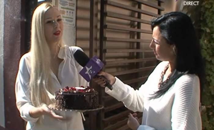 """Sandra N., dezvăluiri surprinzătoare despre CĂSĂTORIA ei chiar azi, de ziua ei de naştere: """"Nu vreau o nuntă tipică"""""""