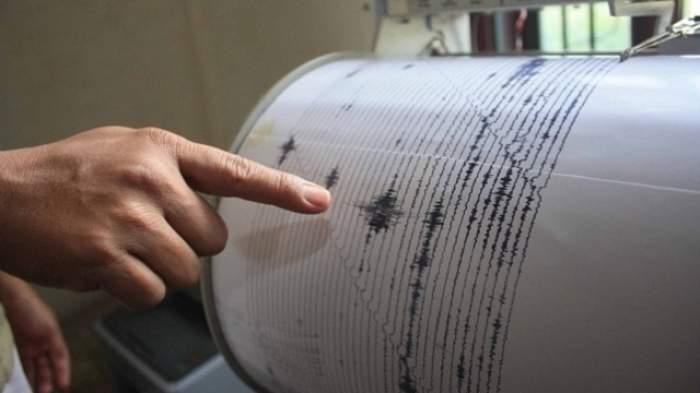 Momente de panică! Cutremur de 5,6 în centrul Italiei