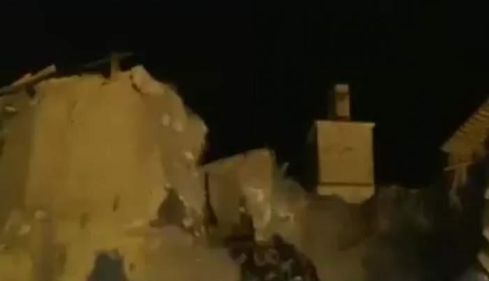 Cel puţin un mort şi nouă răniţi, în urma cutremurelor din Italia