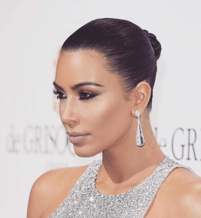Kim Kardashian, decizie neaşteptată luată în urma jafului din Paris
