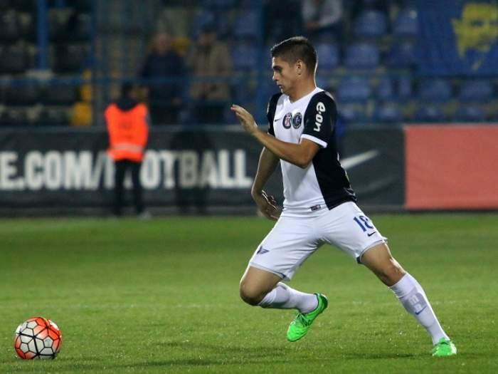 Răzvan Marin anunță prima beție, după ce a debutat cu gol la echipa națională! Ce spune Christoph Daum