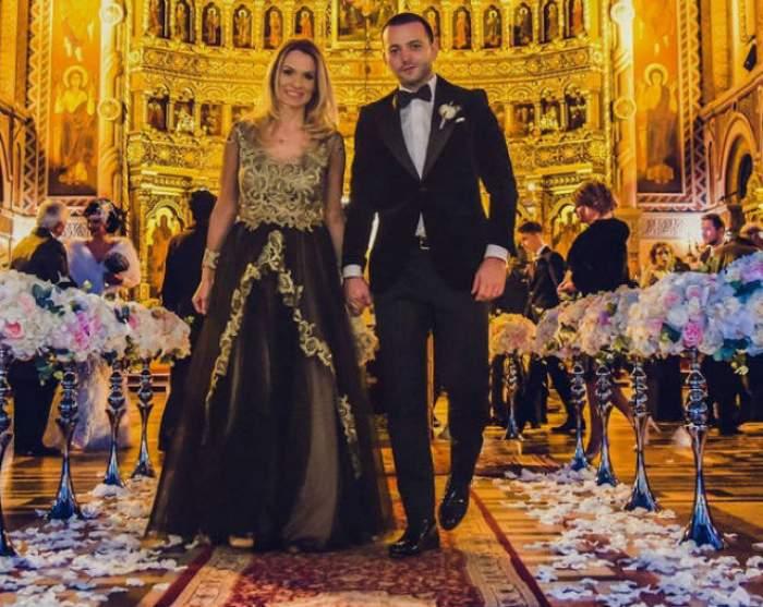 Mihai Morar şi soţia sa au devenit iar naşi! Prima imagine cu noua pereche de fini şi mesajul de suflet pentru ei
