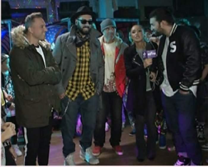 """VIDEO / Trupa """"Simplu"""" s-a reunit şi au lansat o nouă piesă! Imagini exclusive de la noul lor videoclip"""