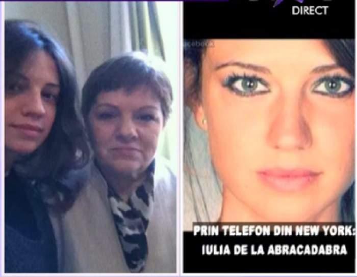 """VIDEO / Mama Iuliei de la Abracadabra, declaraţii exclusive despre starea ei de sănătate: """"Nu pot să stau în picioare"""""""