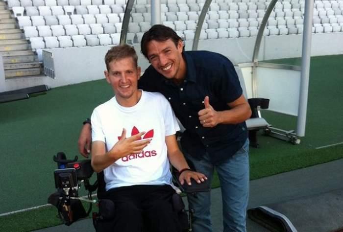 Prietenul la nevoie se cunoaşte! George Ogăraru, gest de milioane pentru Mihai Neşu!
