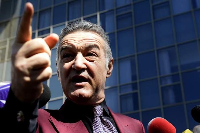 Scandal la Steaua! Gigi Becali a luat o decizie radicală!