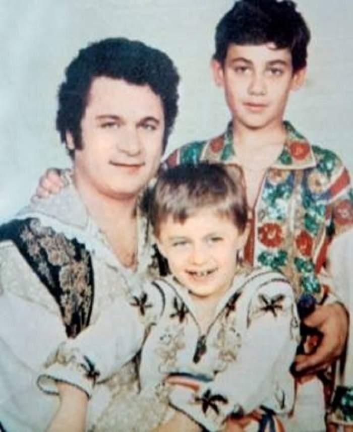 """VIDEO / Războiul fraţilor Dolănescu ia proporţii! Dragoş Dolănescu: """"Ionuţ s-a folosit de absolut tot ce a rămas de la tata"""""""
