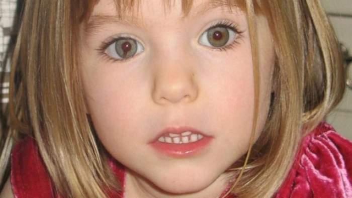 Este aceasta Madeleine McCann? Imagini şi informaţii noi despre fetiţa care a dispărut în 2007, la doar 3 ani