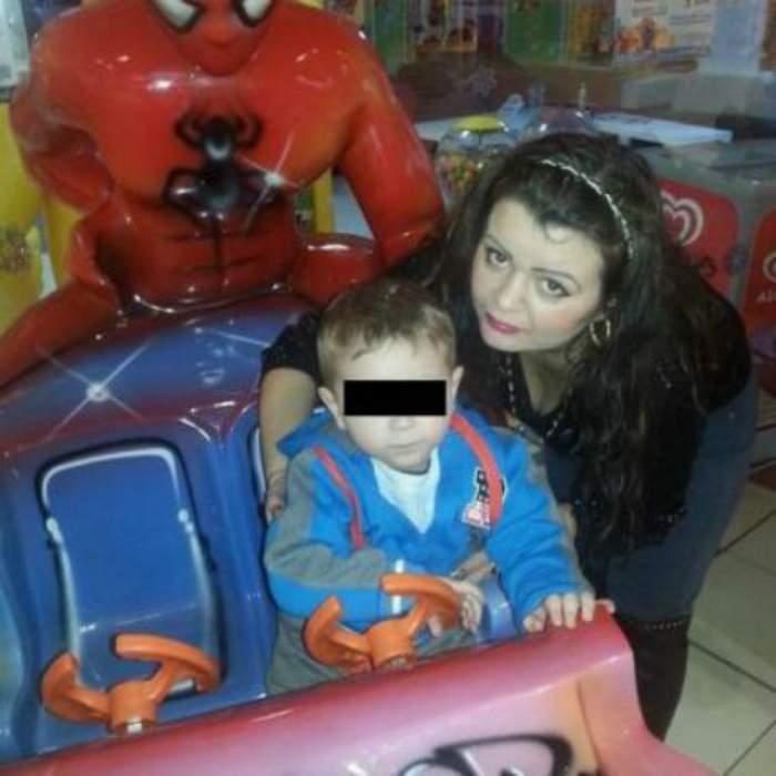 O tânără mamă s-a sinucis pe terenul de joacă pentru copii. Motivul pentru care a recurs la acest gest disperat