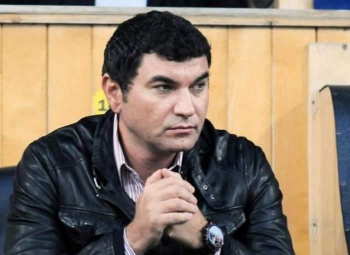 Cristi Borcea a primit o nouă lovitură: 3 ani şi 6 luni de închisoare cu executare. Valentina Pelinel, în lacrimi