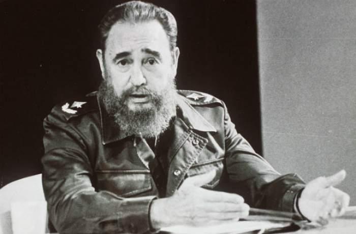 VIDEO / Fidel Castro a murit. Fostul liderul cubanez avea 90 de ani