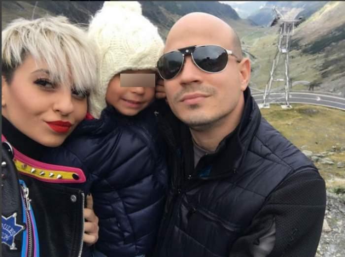 """După 4 ani de căsătorie, Giulia a făcut anunţul: """"Îmi mulţumesc pentru fiecare clipă petrecută împreună..."""""""