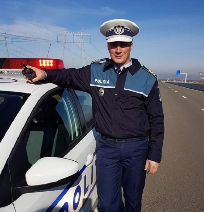 Anunţul tulburător făcut de poliţistul pamfletar! Marian Godină a luat o decizie uluitoare