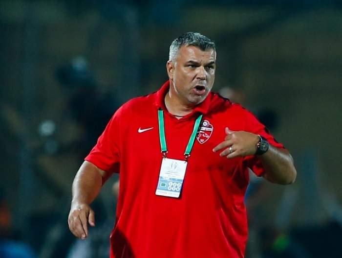 Vestea anului în România! Cosmin Olăroiu, la un pas de a o antrena pe Inter Milano!