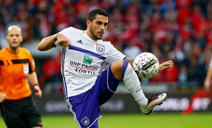 VIDEO / Nicușor Stanciu a spart gheața la Anderlecht cu o dublă de senzație! Chipciu a fost și el la înălțime!
