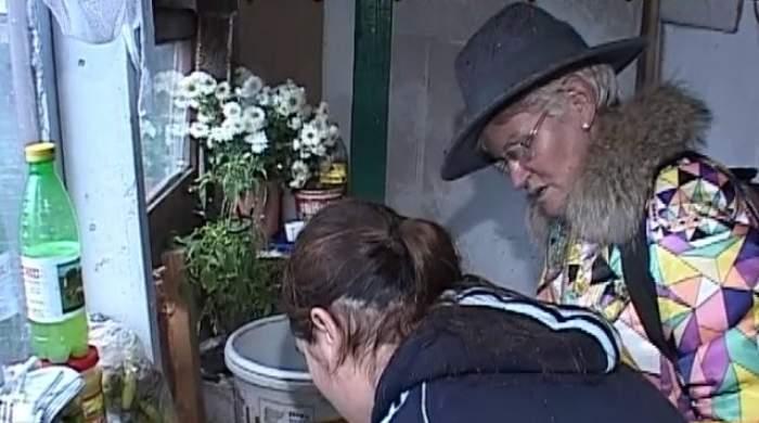VIDEO / Monica Tatoiu, şocată de condiţiile mizerabile în care trăiesc 4 copii