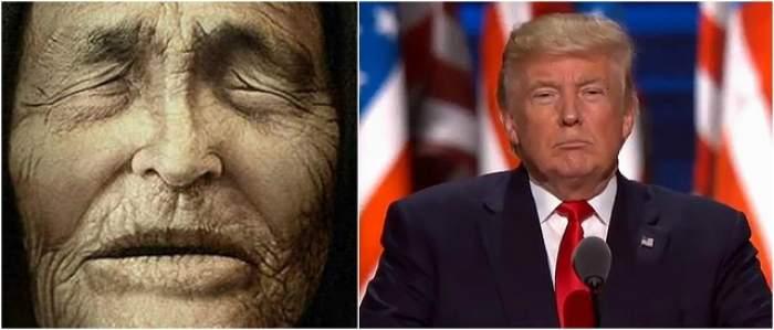 Baba Vanga, previziune HORROR pentru viitorul Statelor Unite ale Americii! Ce urmează să se întâmple, după ce Donald Trump a fost ales