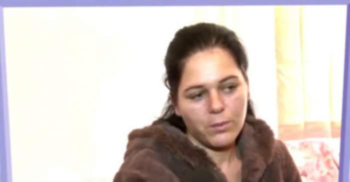 """VIDEO  / Apel disperat: """"Vă rog, salvaţi-mi fiica de tatăl barbar!"""" E incredibil ce-i cere copila în timpul disputelor dintre adulţi"""