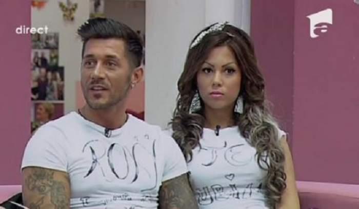 """FOTO / Ce mai fac Cristina şi Andrei de la """"Mireasă pentru fiul meu""""! Atât de mult se iubesc, iar fosta concurentă a devenit o bombă sexy"""