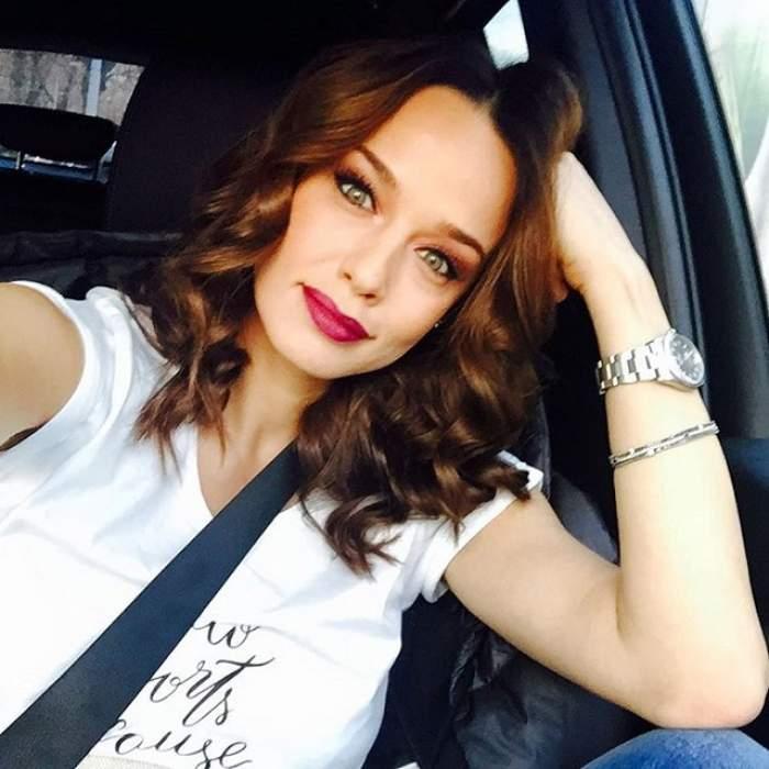 FOTO / Ce s-a întâmplat cu Andreea Raicu? Apariţiile ei sunt din ce în ce mai îngrijorătoare!