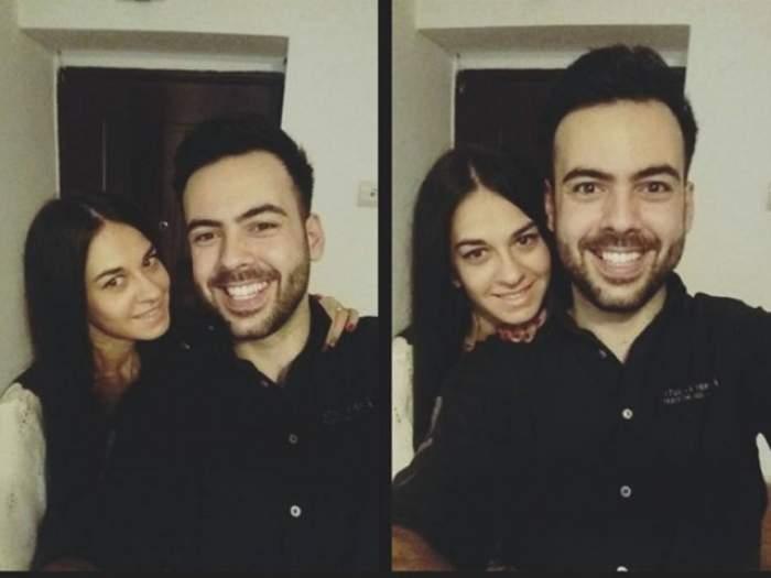 """Grigore şi Mariana, foşti concurenţi la """"Mireasă pentru fiul meu"""", se pregătesc de nuntă! Ea şi-a ales rochia de mireasă"""