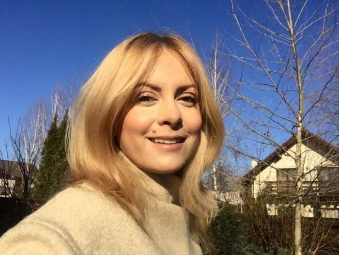 Simona Gherghe le-a dat o veste foarte bună fanilor ei! Totul se va întâmpla de azi înainte
