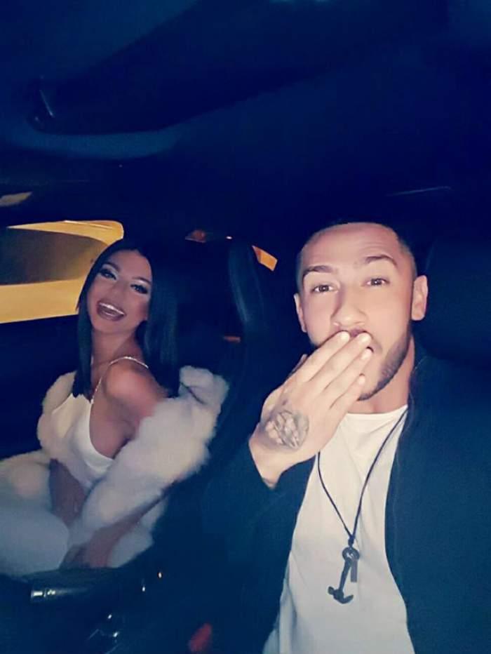 VIDEO / Ana Mocanu şi iubitul ei s-au apucat de cântat! Au făcut totul public pe reţelele de socializare