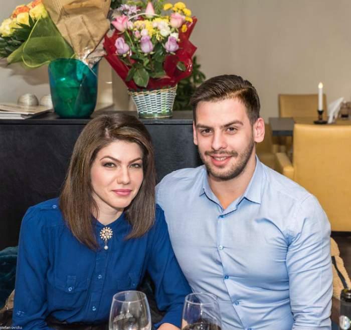 """FOTO / Adriana şi Valentin de la """"Mireasă pentru fiul meu"""" au sărbătorit o lună de la NUNTĂ! Ce surprize şi-au făcut soţii Turcuman"""