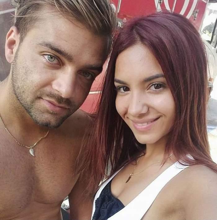 """FOTO / Alexandra şi Florin de la """"Mireasă pentru fiul meu"""" s-au împăcat?! Fotografia care a pus fanii pe jar"""
