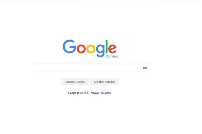 """Cele mai populare căutări ale românilor pe Google în 2016: """"Cine este cucuveaua mov"""" şi """"cine este invizibil"""", în top"""
