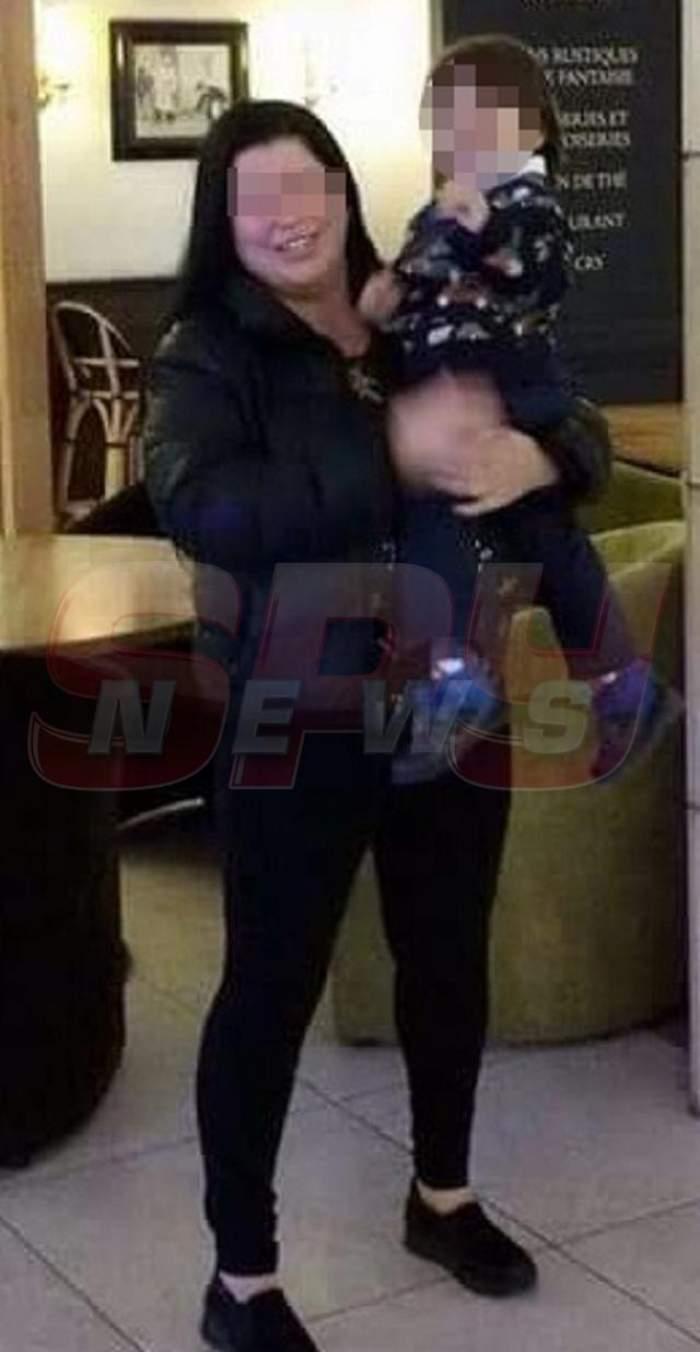 Cum a fost pedepsit un taximetrist care a vrut să dea cu maşina peste o clientă cu bebeluşul în braţe!