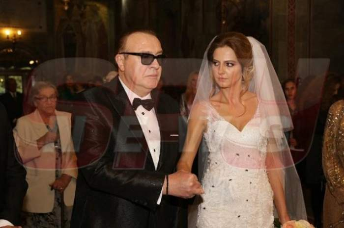 """VIDEO / La numai două luni de la nuntă, Gabriel Cotabiţă a ieşit singur la o petrecere mondenă: """"Este o femeie care mai şi..."""""""