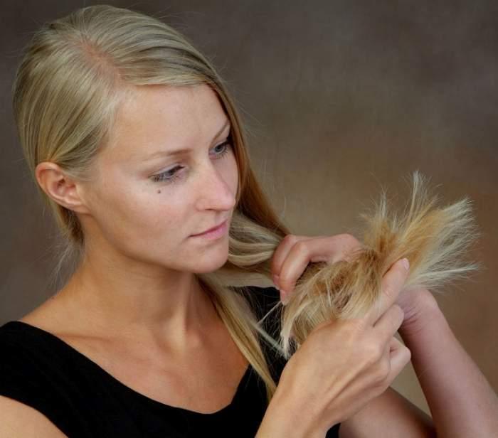 Remediul benefic pentru îndesirea şi regenerarea părului acasă! Tratamentul popular în India, extrem de ieftin şi uşor