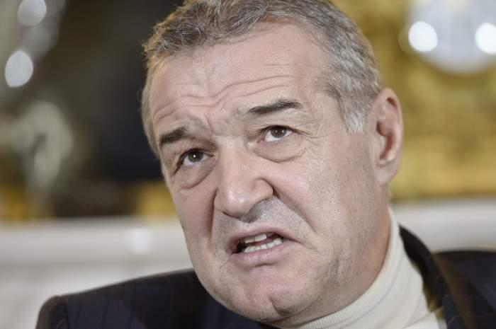 Divorţ imposibil la Steaua! Gigi Becali nu îl poate da afară pe Reghecampf