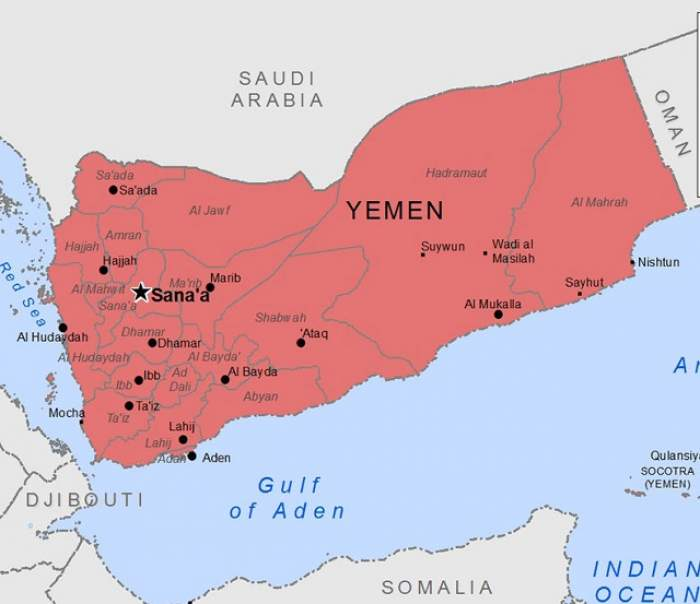 Atentat terorist în Yemen! Peste 40 de soldaţi au murit
