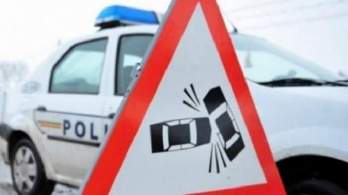 Accident grav în Constanța! Un bătrân a murit şi alte persoane sunt grav rănite