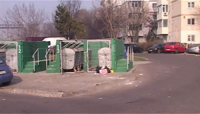 VIDEO / Șocant! Bebeluş mâncat de viu de câinii maidanezi, la Constanţa