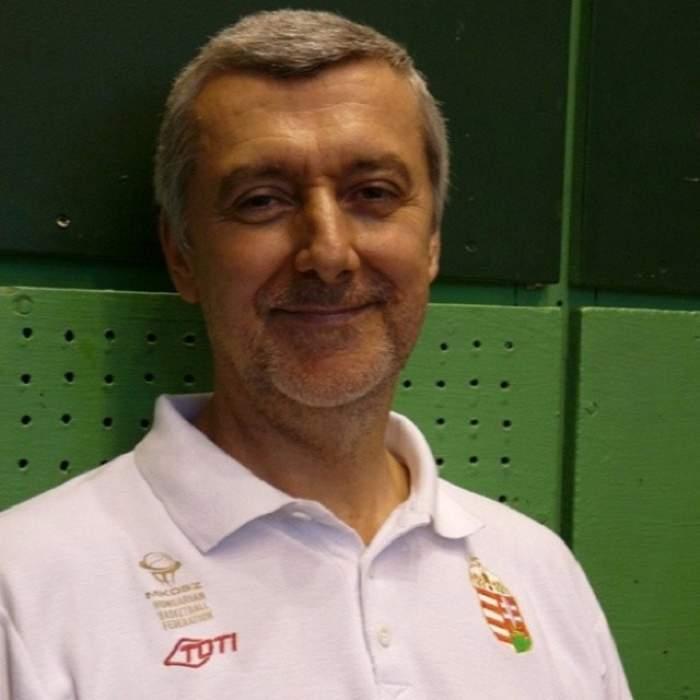 Antrenorul echipei de baschet de cadeţi din Ungaria a fost găsit mort într-un hotel din Bucureşti