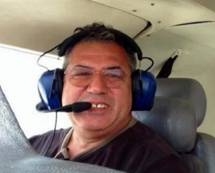 Fiul lui Adrian Iovan, umilit de fosta iubită a pilotului!