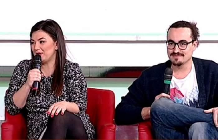 """VIDEO / Cum i-a afectat premiul """"iUmor"""" pe Maria Popovici şi iubitul ei: """"De când a câştigat, nu mai..."""""""