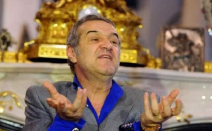 Războiul stelelor! Pierderi uriaşe pentru Gigi Becali după ce Armata şi-a făcut echipă de fotbal!